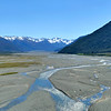 Waimakariri River & Southern Alps