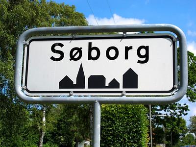 Søborg Slotsruin