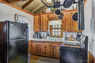 Guillebeau House Kitchen