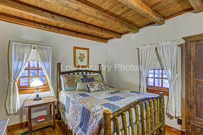 Guillebeau House Master Bedroom