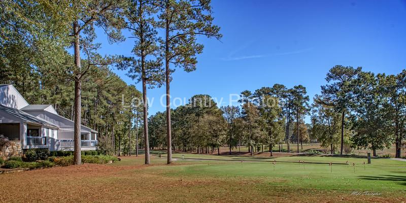 Hickory Knob State Park Golf Club