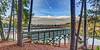 Boats docks at Hickory Knob