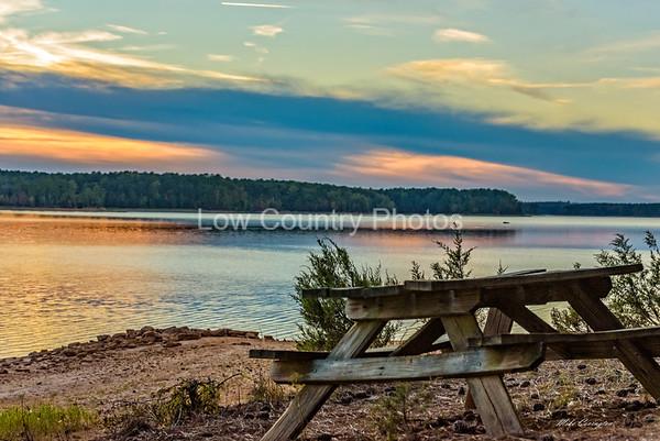 Strom Thurmond Lake