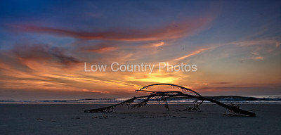 Sunrise at Pawleys Island - MC161991 The Watermark will not show on printed images
