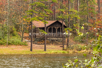 Oconee State Park Cabins