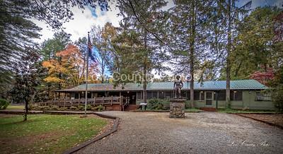 Oconee State Park Office