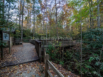 Oconee State Park Water Wheel