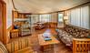 Santee State Park Cabin