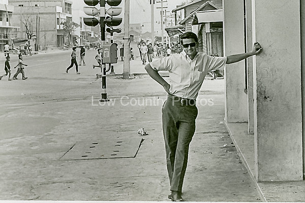 Udorn Thailand 1966 and 1967 - lowcountryphotos