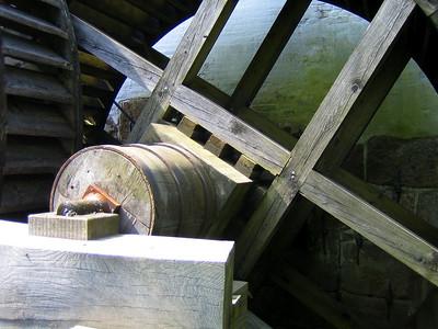 Hammermøllen - juni 2006