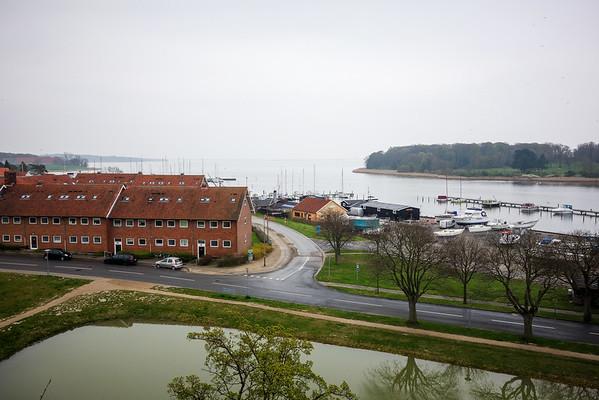 Borgmuseet i Vordingborg