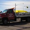 Valenzuela Towing, AZ Chevy C4500 Jerr-Dan Flatbed