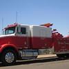 Western Towing, AZ #51 Kenworth