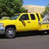 Midland Auto Recovery, AZ Chevy Silverado 3500HD Jerr-Dan