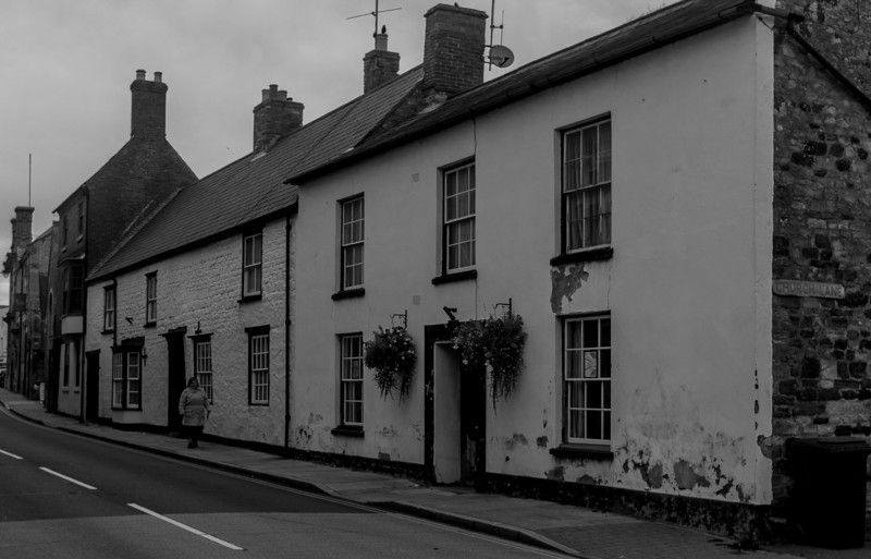 Church Lane, Towcester