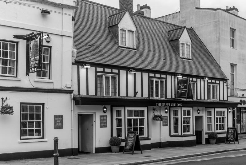 The Royal Oak, Watling Street, Towcester