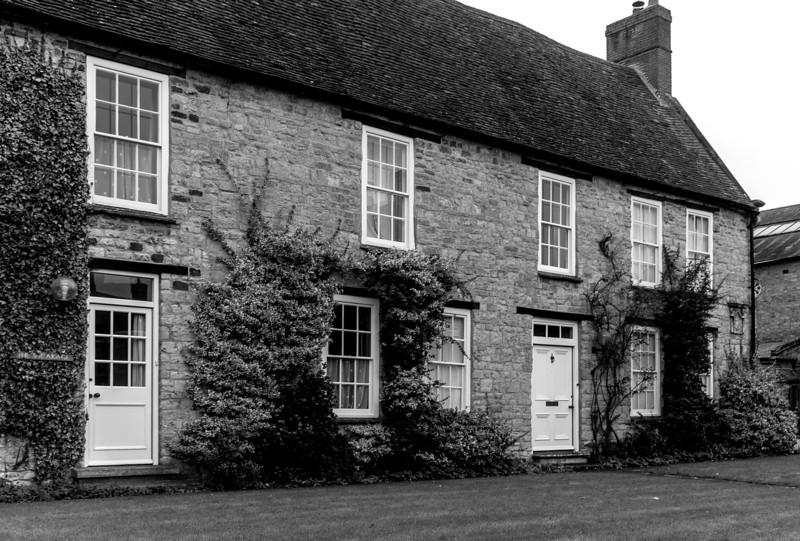 The Vicarage, Towcester