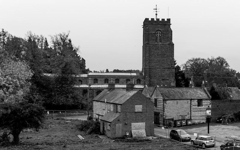 Church of Saint Lawrence, Towcester
