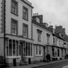 Arnorld Thomson, Watling Street, Towcester