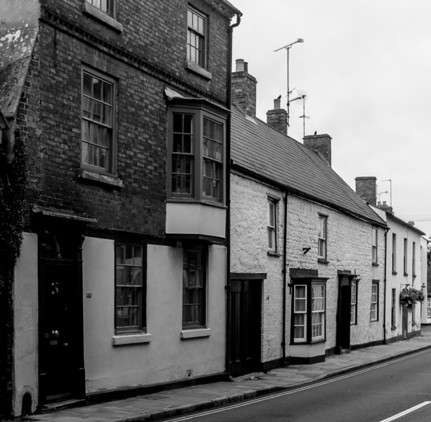 80 London Road, Towcester