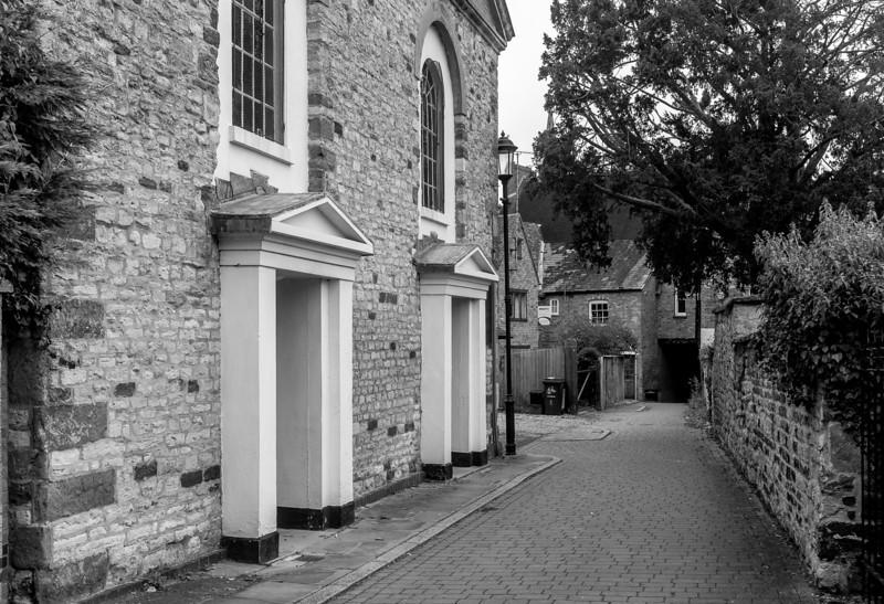 Catholic Church, Towcester