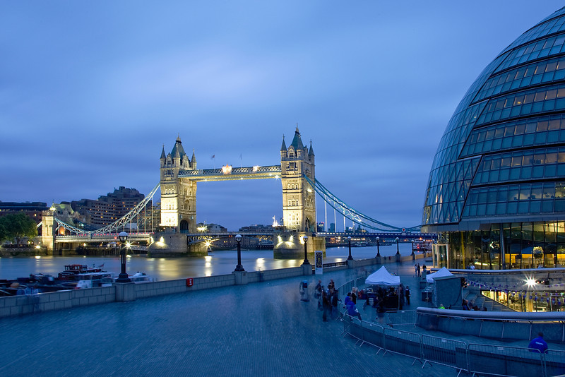 Tower Bridge London Photos