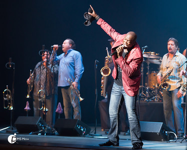 Tower Of Power | Victoria International Jazz Festival | Victoria BC