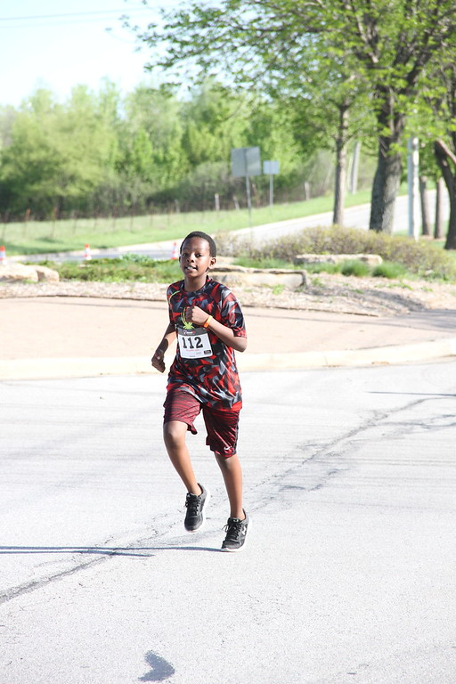 Tower to Tower 5K 2018