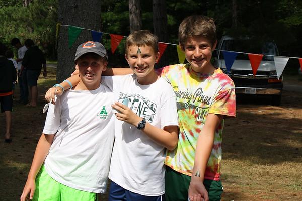 TP Guys Love  the Woodland Fair