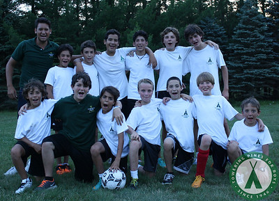 Soccer Team Wins!