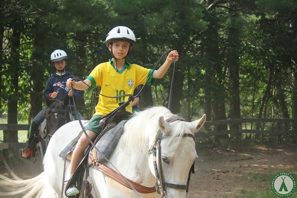 Sailing, Soccer, Riding & More fun
