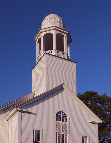 Plain, Pristine & Puritan I<br /> York, Maine