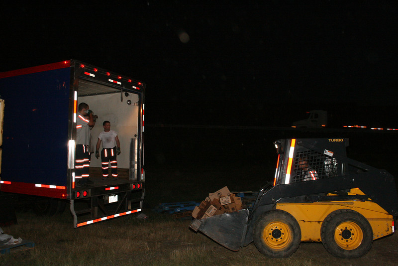 Towing & Recovery