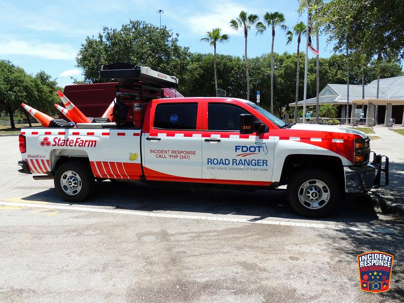 Florida Department of Transportation (FDOT) Road Ranger