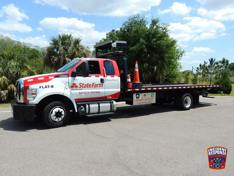 Florida's Turnpike Road Ranger