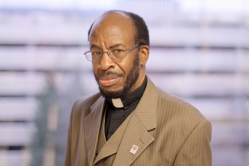 Participant in the November 21, 2010 Online Town Hall Forum with ELCA Presiding Bishop Mark S. Hanson.