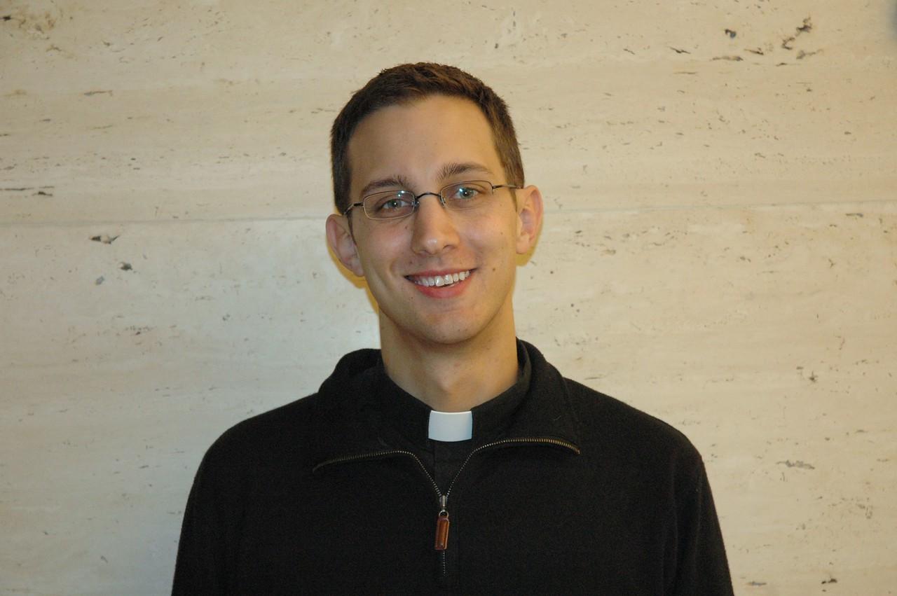 The Rev. Mark Williamson