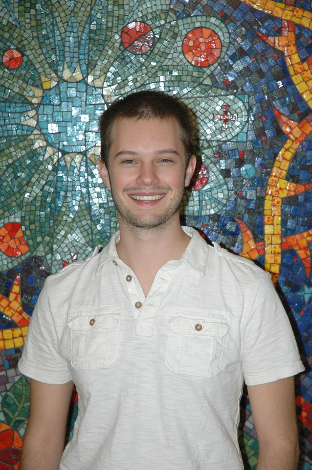 The Rev. Alex Raabe