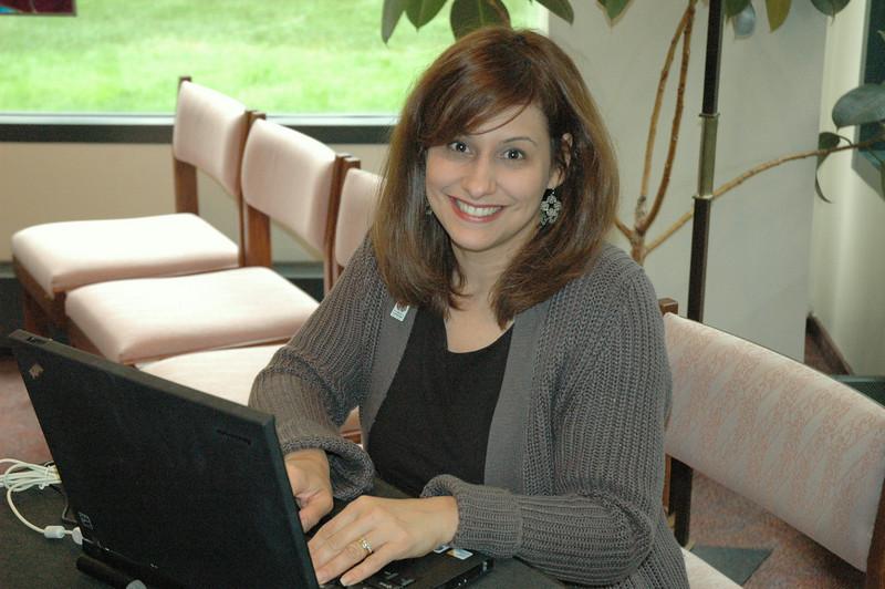 Melissa Ramirez Cooper, Associate Director for News, ELCA Communication Services