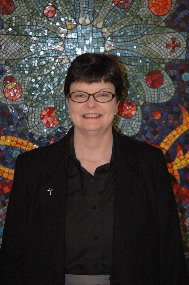 Ann Holmstrom