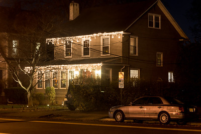 Christmas Lights of Westwood