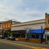 Shops along East Ridgewood Ave in Downtown Ridgewood