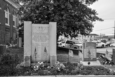 Town Memorials
