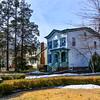 Old Homes along Glen Ridge Ave