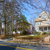 Close Living in Montclair,New Jersey