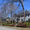 Cliff Avenue in Pelham,New York
