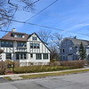 Residences along Corlies Ave