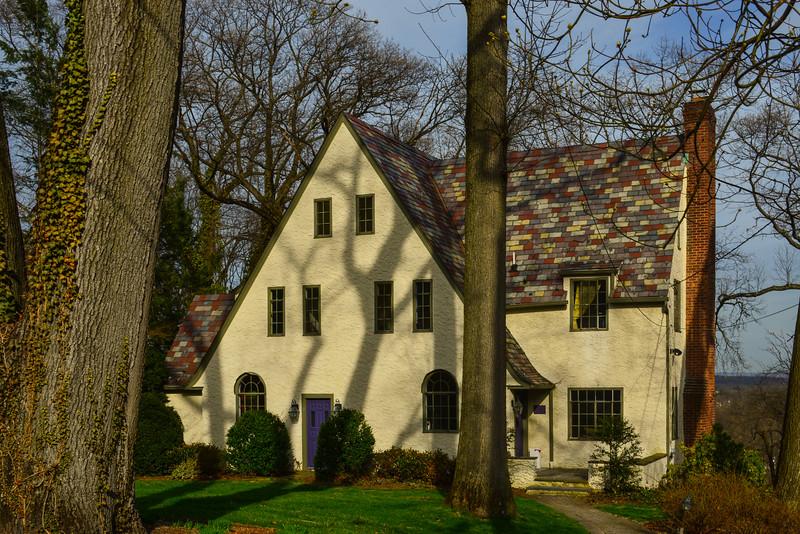 Charming house in Ridgewood