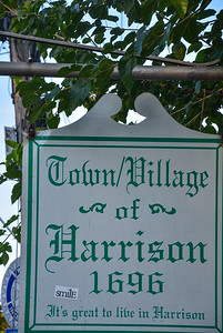 Town/Village of Harrison