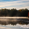 Lake Mist (Autumn) 2